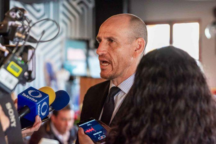 Abstencionismo y COVID19 los retos a vencer en el proceso electoral: Guzmán Yañez